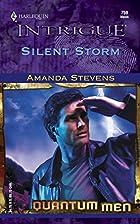Silent Storm by Amanda Stevens