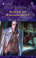 Rules of Engagement by Gayle Wilson