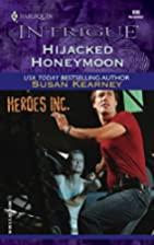 Hijacked Honeymoon by Susan Kearney