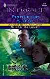 Kearney, Susan: Protector S.O.S. (Heroes Inc, Book 6) (Harlequin Intrigue Series #814)