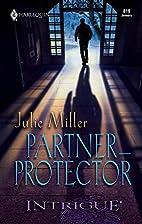 Partner-Protector by Julie Miller
