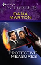 Protective Measures (Harlequin Intrigue…