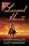 Mallery, Susan: Lassoed Hearts (By Request 2's)