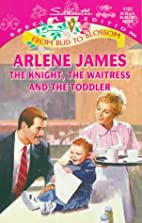 The Knight The Waitress And The Toddler…
