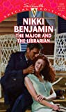 Benjamin, Nikki: The Major and the Librarian