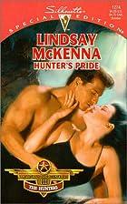 Hunter's Pride by Lindsay McKenna
