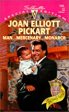 Man...Mercenary...Monarch by Joan Elliott…