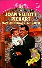 Man...Mercenary...Monarch by Joan Elliott…