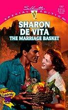 The Marriage Basket by Sharon DeVita