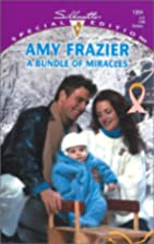 A Bundle of Miracles by Amy Frazier