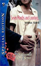 Seven Months and Counting... by Myrna Temte