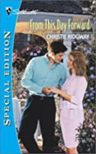 From This Day Forward by Christie Ridgway