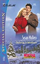 Christmas In Whitehorn by Susan Mallery