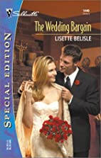 Wedding Bargain (Silhouette Special Edition)…