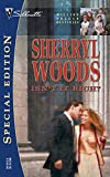 Woods, Sherryl: Isn't It Rich? (Silhouette Special Edition #1597)