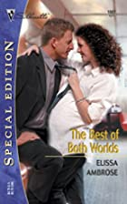 The Best of Both Worlds by Elissa Ambrose