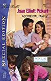 Pickart, Joan Elliott: Accidental Family: The Baby Bet: Macallister's Gifts (Silhouette Special Edition No. 1616)