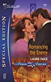 Paige, Laurie: Romancing the Enemy: The Parks Empire (Silhouette Special Edition No. 1621)