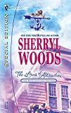 Woods, Sherryl: The Laws of Attraction (The Rose Cottage Sisters) (Silhouette Special Edition)