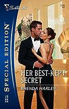 Her Best-Kept Secret (Silhouette Special…