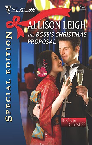 the-bosss-christmas-proposal-silhouette-special-edition-back-in-business