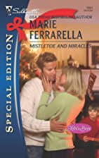 Mistletoe and Miracles by Marie Ferrarella