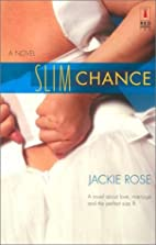 Slim Chance (Red Dress Ink (Numbered…