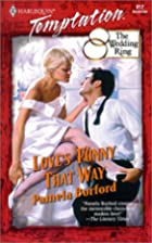 Love's Funny That Way by Pamela Burford