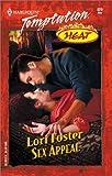 Lori Foster: Sex Appeal (Blaze) (Harlequin Temptation)