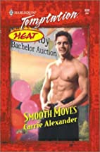 Smooth Moves by Carrie Alexander