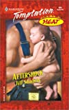 Jill Shalvis: Aftershock (Harlequin Temptation, No. 845)(Heat)