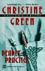 Christine Green: Deadly Practice (Kate Kinsella, Book 3)