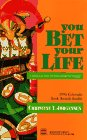 You Bet Your Life by Christine T. Jorgensen