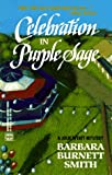 Smith, Barbara: Celebration In Purple Sage
