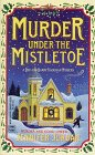 Jordan, Jennifer: Murder Under the Mistletoe