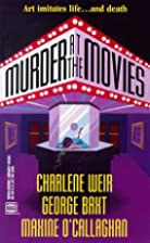 Murder At The Movies (Worldwide Mystery) by…