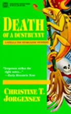 Death of a Dustbunny by Christine T.…