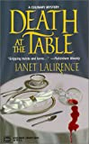 Laurence, Janet: Death at the Table
