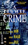 Michael Jahn: New York State Of Crime (Worldwide Library Mysteries)