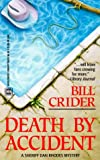 Crider, Bill: Death by Accident