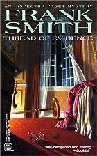Thread of Evidence by Frank Smith