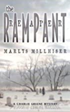 The Rampant Reaper (Wwl Mystery, 478) by…