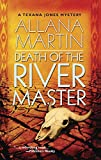 Martin, Allana: Death of the River Master