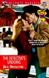 Jill Shalvis: The Detective's Undoing (The Heirs to the Triple M) (Silhouette Intimate Moments No. 1019) (Intimate Moments, 1019)