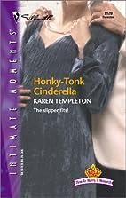Honky-Tonk Cinderella by Karen Templeton