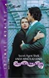 Linda Winstead Jones: Secret-Agent Sheik (Romancing the Crown / Harlequin Romantic Suspense, No. 1142)