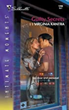 Guilty Secrets by Virginia Kantra