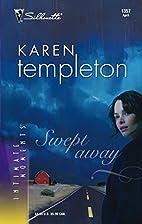 Swept Away by Karen Templeton
