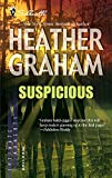 Graham, Heather: Suspicious (Silhouette Intimate Moments)
