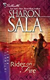 Sala, Sharon: Rider on Fire (#1387)